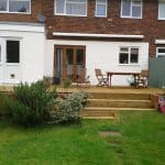 Decking Fitters Medway