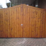 Garden Gates Made to Measure