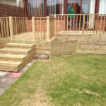Decking Fitters Gravesend - Finished Deck image 6